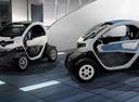 Электромобили Renault теперь предложат частникам.