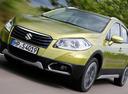 Suzuki призналась в махинациях с данными по расходу топлива.Новости Am.ru