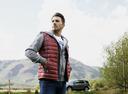 Фотогалерей новой сезонной одежды Jaguar Land Rover.