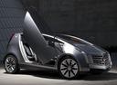Cadillac готовит хэтчбек на базе Cruze.Новости Am.ru