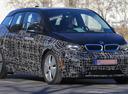 BMW i3S станет первым электрическим хот-хэтчем.