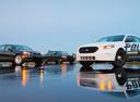 В США назвали быстрейший полицейский автомобиль.Новости Am.ru