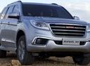 Автозавод Haval заработает в России в 2018 году.