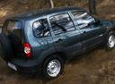 Снижены цены на внедорожник Chevrolet Niva в начальных версиях.