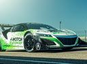 Официальные фотографии NSX EV Concept - смотреть фото на Am.ru.
