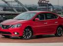 Nissan Sentra получила турбомотор.Новости Am.ru