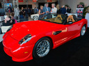 Panoz Esperante 25th Anniversary Edition