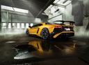 Официальные фотографии Lamborghini Aventador SV с обвесом от Novitec Rosso – смотреть фото на Am.ru
