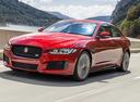 Всё об обновках Jaguar XE, XF и F-Pace в новом модельном году.
