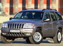 В России отзывают 419 автомобилей Jeep Grand Cherokee,  Liberty и Dodge Viper.
