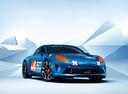 Renault Alpine Celebration