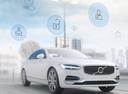 Volvo протестирует в США новый «консьерж-сервис».