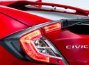 Во франции дебютирует хэтчбек Honda Civic для Европы.