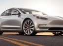 Tesla Model 3 нельзя будет заказать до лета 2018 года.