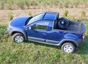 Renault Duster пикап