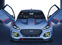Официальные фотографии Hyundai RN30 Concept - смотреть фото на Am.ru.