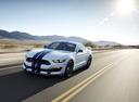Трековые пони-кары Mustang Shelby GT350 оказались бесполезны на трассе.