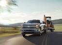 Chevrolet и GMC получат дизель V8 6.6 Duramax с рекордным крутящим моментом.Новости Am.ru