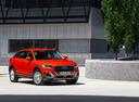 Судьба новой Audi Q2  в России под вопросом.