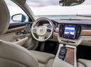 Главный по дизайну салонов Volvo переходит в Tesla.