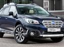 У Subaru Legacy и Outback может отказать рулевое управление.