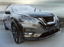 Рассекречены детали рестайлинга Nissan X-Trail.