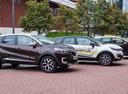 Производство 2-литровых Duster и Kaptur приостановят в Москве.