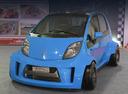 Tata Nano JA Motorsport