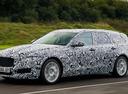 Шпионские фото Jaguar XF Sortbrake.Новости Am.ru