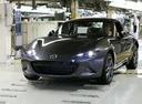 Mazda MX-5 с кузовом тарга - в производстве.