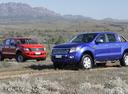АКП пикапа Ford Ranger может стать причиной ДТП.