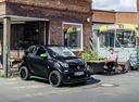 Электромобили Smart Electric Drive дебютируют в Париже.Новости Am.ru