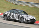 мул Maserati Levante
