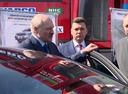 Президент Беларуси запретил чиновникам закупать иномарки.