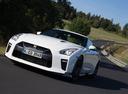 Nissan GT-R получил модификацию Track Edition.Новости Am.ru