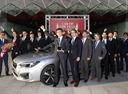 Новая Impreza выбрана лучшим автомобилем в Японии.