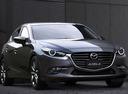 В Японии обновилась Mazda Axela - близнец Mazda 3.