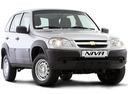 Прайс-лист на Chevrolet Niva снова переписан.