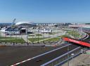 «Формула-1» задержится в Сочи ещё на 4 года.