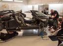 Koenigsegg выяснил причину аварии One:1 на Нюрбургринге.Новости Am.ru