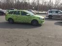 Lada Vesta SW начала снимать камуфляж.