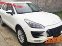 Zotye SR8 – китайская копия Porsche Macan.Новости Am.ru