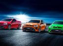 Официальные фотографии Holden HSV GTSR W1 – смотреть фото на Am.ru