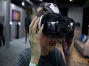 Дилеров Cadillac заменят очки виртуальной реальности.