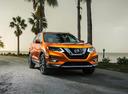 Официальные фотографии обновлённого Nissan Rogue - смотреть фото на Am.ru.