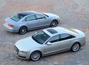 В Калуге больше не собирают Audi A6 и A8.