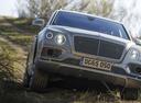 Bentley объявляет первый отзыв Bentayga.Новости Am.ru