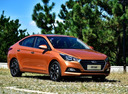 Новые подробности о Hyundai Solaris второго поколения.Новости Am.ru