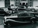 Машины королевы Елизаветы II – смотреть фото на сайте Am.ru