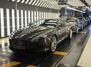 Последние Aston Martin DB9 сошли с конвейера.Новости Am.ru